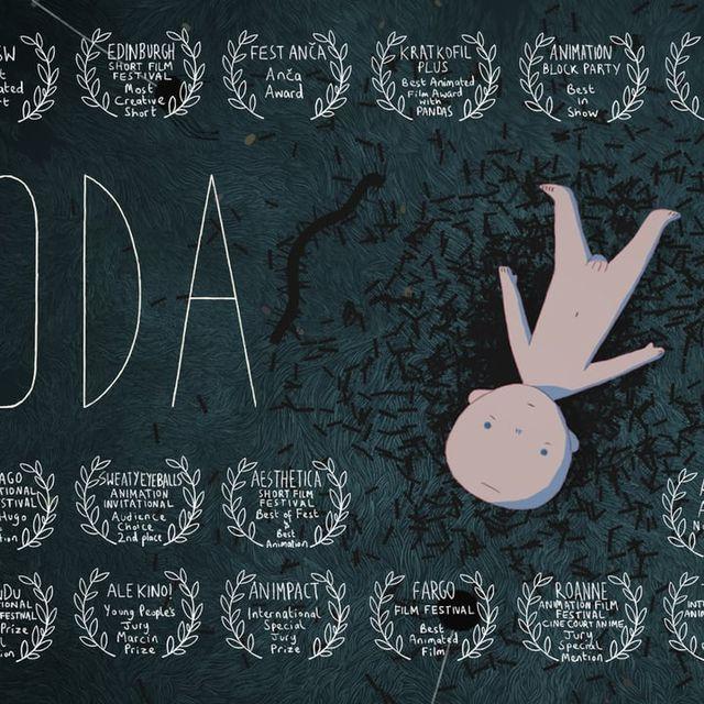video: Coda on Vimeo by estad