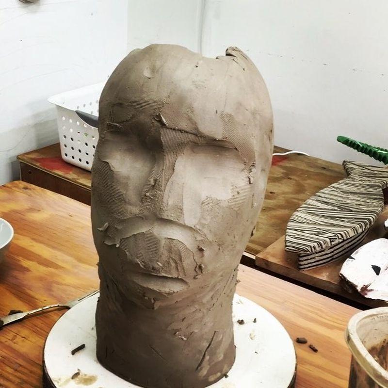 image: Una nueva cabeza:) by cristinacordovastudio