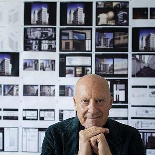 post: Norman Foster ha diseñado nuestro mundo by naranjaimpar