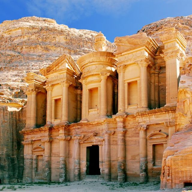image: Best Jordan shore excursion - Jordan Daily Tours by ObeidatOlivia