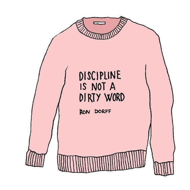 image: Discipline by clarasantos