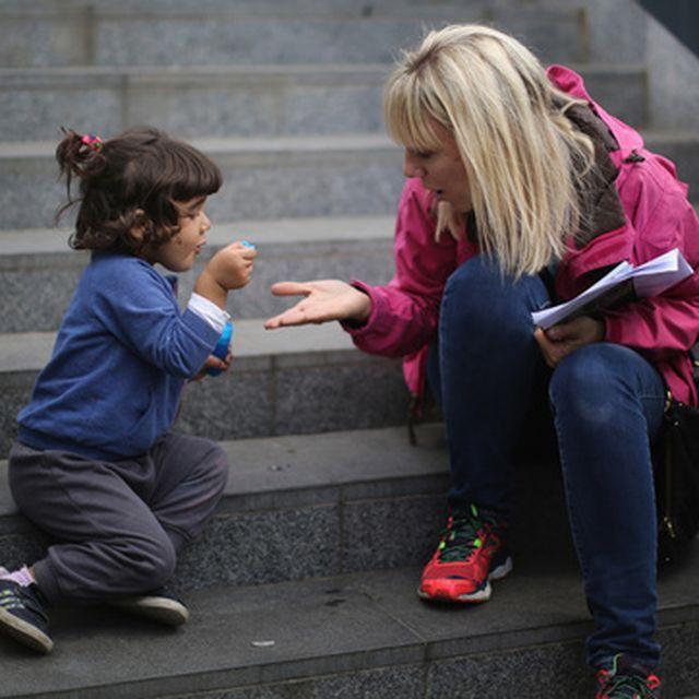 post: Cómo puedes ayudar activamente a los refugiados by annagr