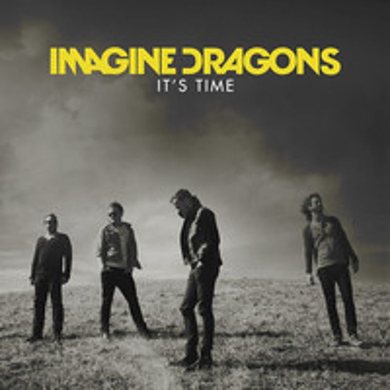 music: It's Time by Imagine Dragons by july-leski