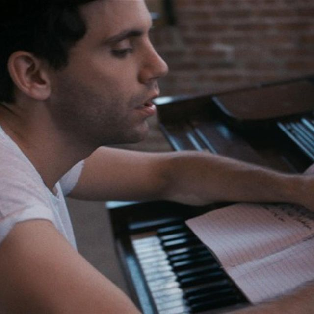 video: MIKA - Celebrate ft. Pharrell by jbhortas