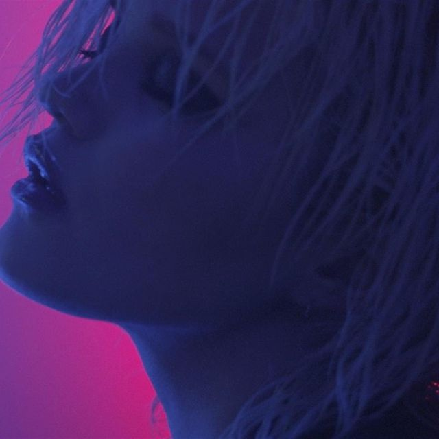 video: Sky Ferreira - You're Not The One by ter