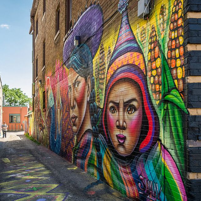 image: Vandalist: Shalak Week | cityscape | Torontoist by boton