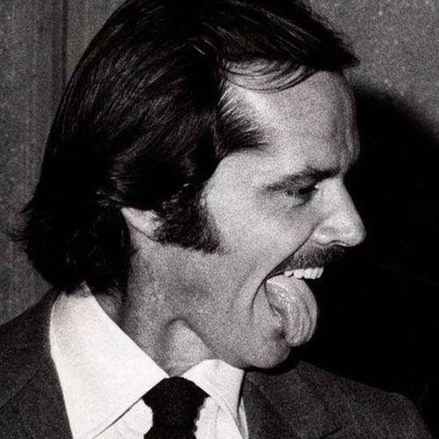 image: Jack Nicholson by martinrush