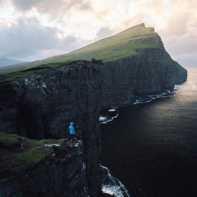image: 2am Faroe Sunrises for the win. @visitfaroeislands #faroeislands by josiahwg