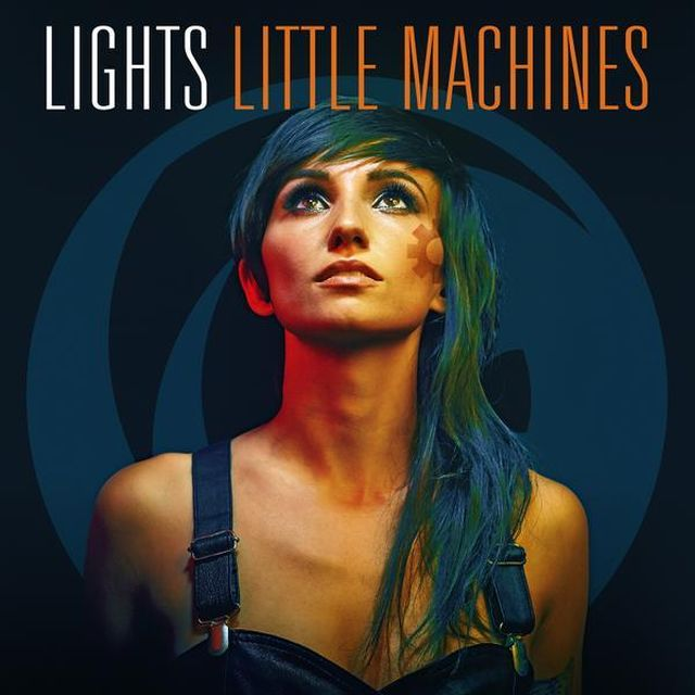 image: Little Machines by raine
