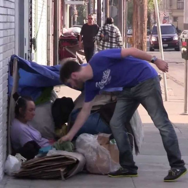 video: #FITCHTHEHOMELESS by mrs-boutique