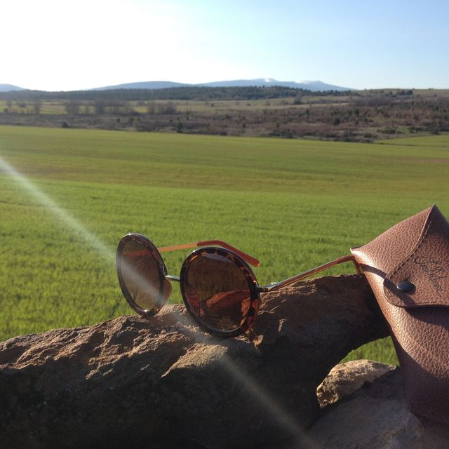 image: Lord Wilmore Joplin - Round Sunglasses by Lord_Wilmore