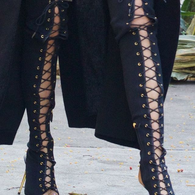 image: Tom Ford Boots by kimmy