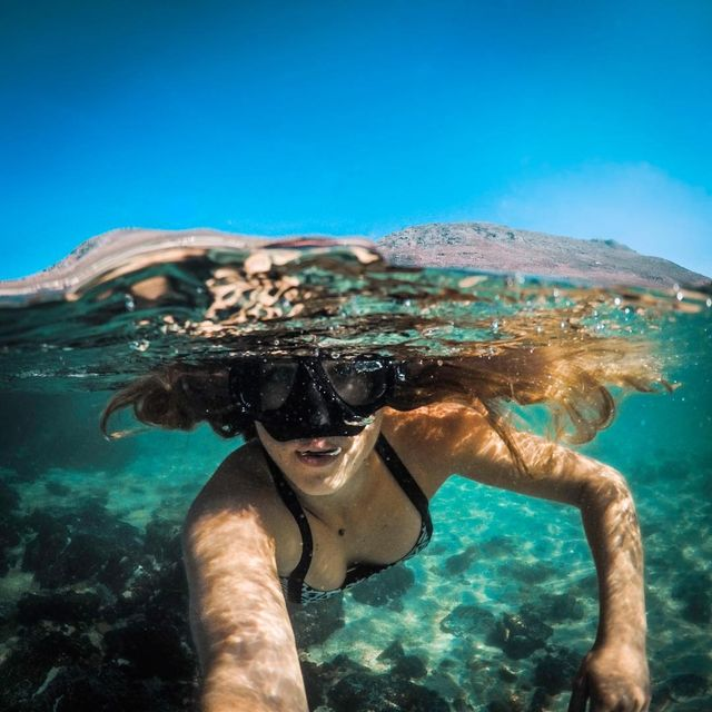 image: Where I belong! ?...#gopro #capturedifferent #wohza by fainepearl