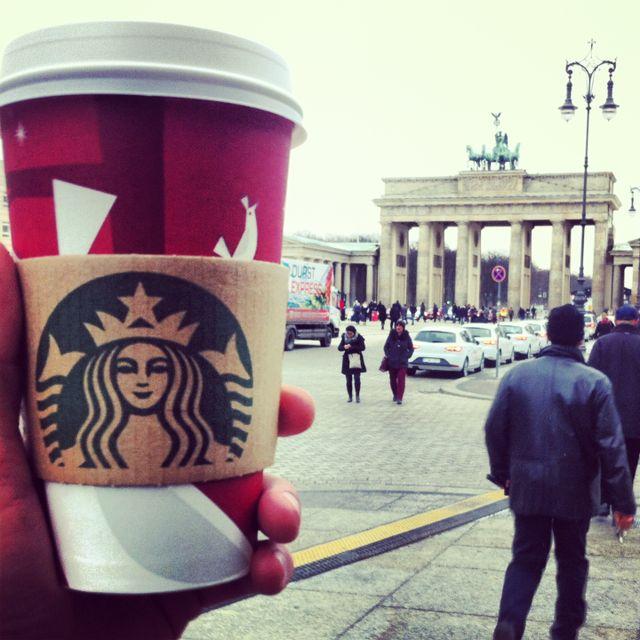 image: STARBUCKS AT BERLIN by sebastian-l-severiche