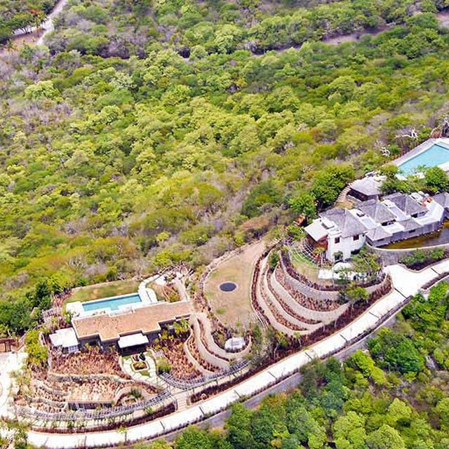 image: The Opium Mustique by gabydy