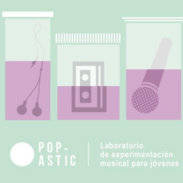 image: Popastic y la experimentación musical para jóvenes by popastic