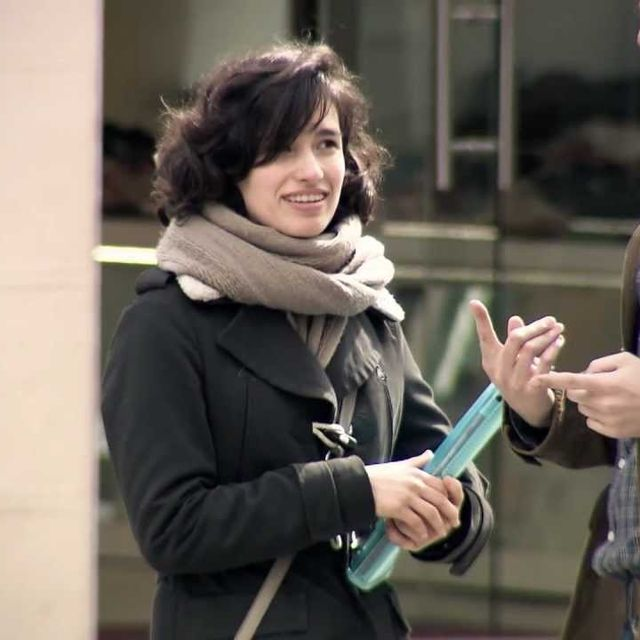 video: Te presento a Rosa by ayudaenaccion