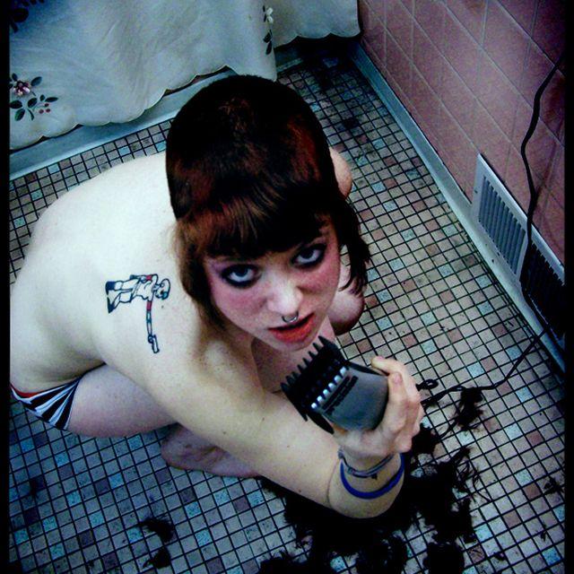 image: El punk, una actitud, no una moda by lefrere