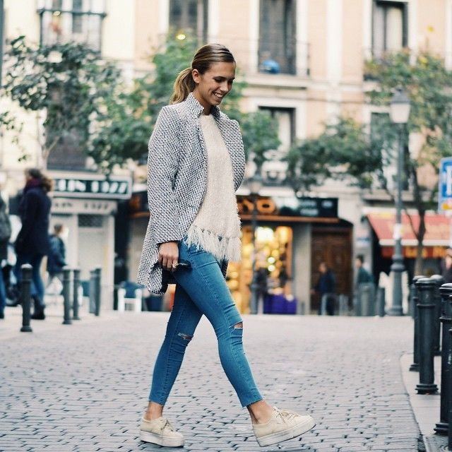 image: Today Wearing @shopannaxi // @otzimoda by lucia_barcena