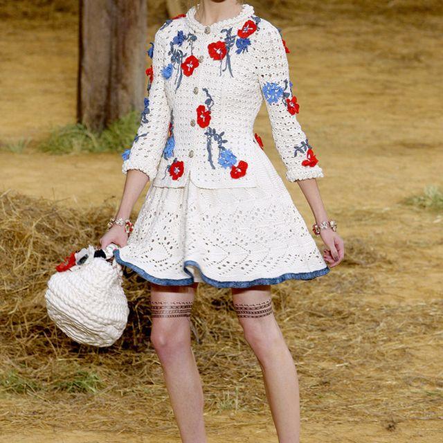 image: Fashion returns to Versailles by ingridfabre