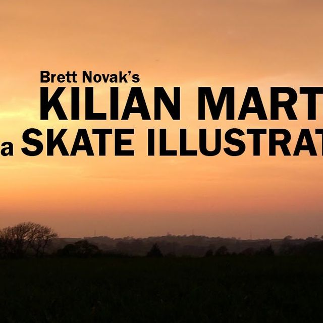video: Kilian Martin: A Skate Illustration by nick-peterson