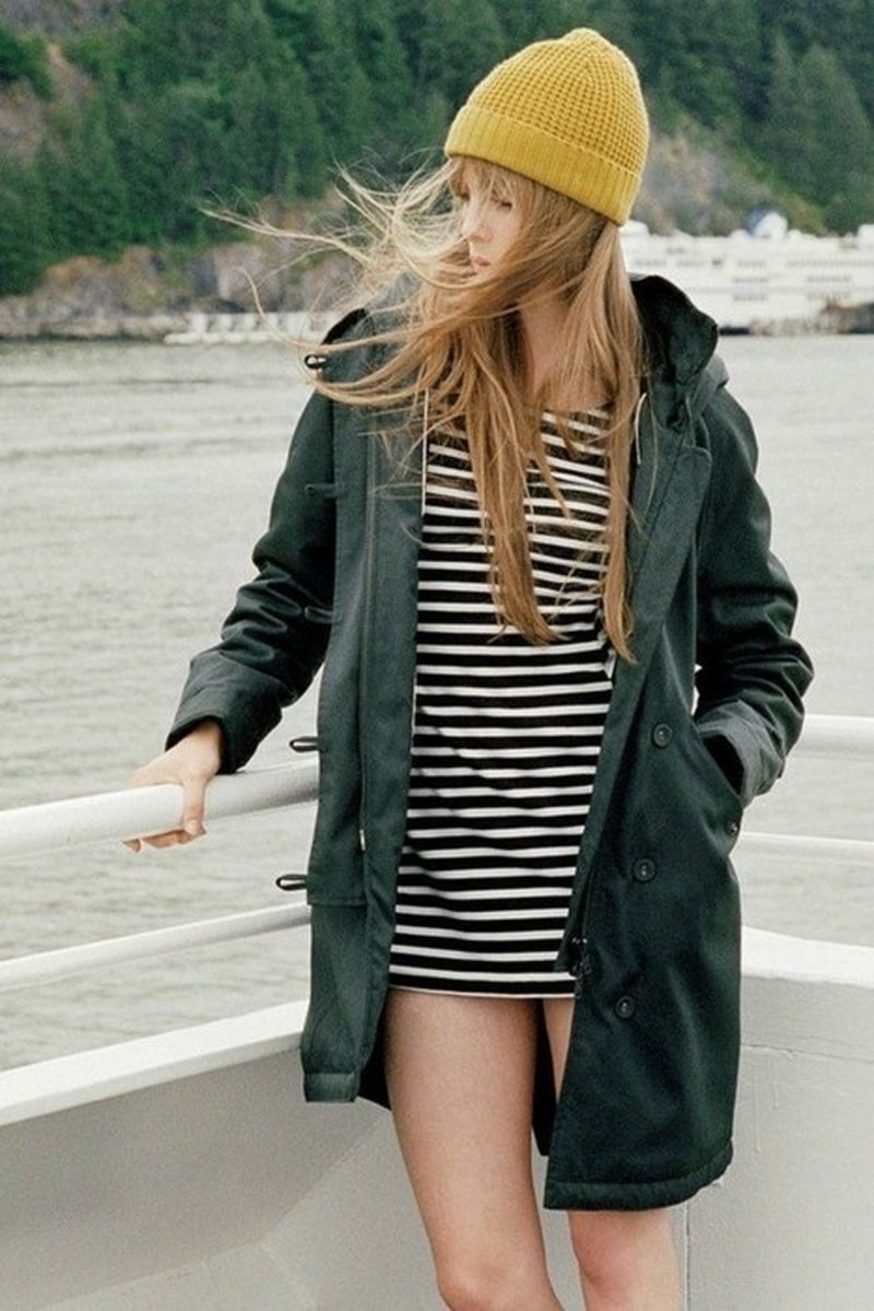 image: Sailor Style by heymercedes