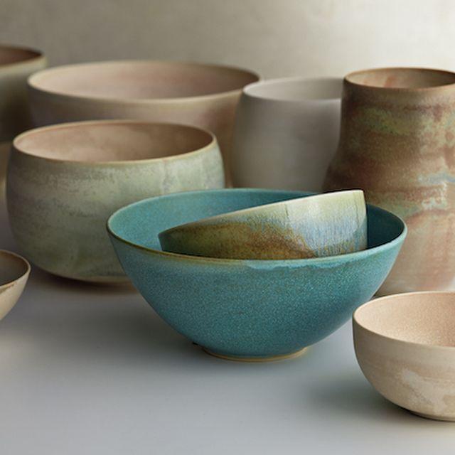 image: Jim Franco: Ceramics by greasycerise