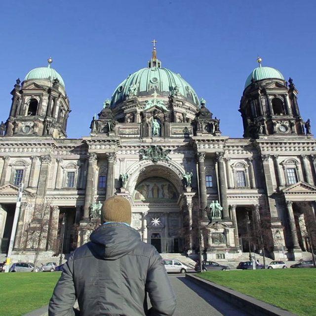 video: MEIN BERLIN - DEREK PEDRÓS by javouzsorihl
