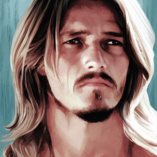 image: Jesus Christ Superstar by gabrielttoro