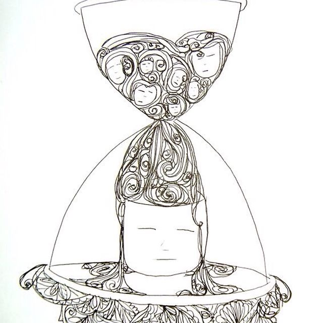 image: Time is on my side. by lasso