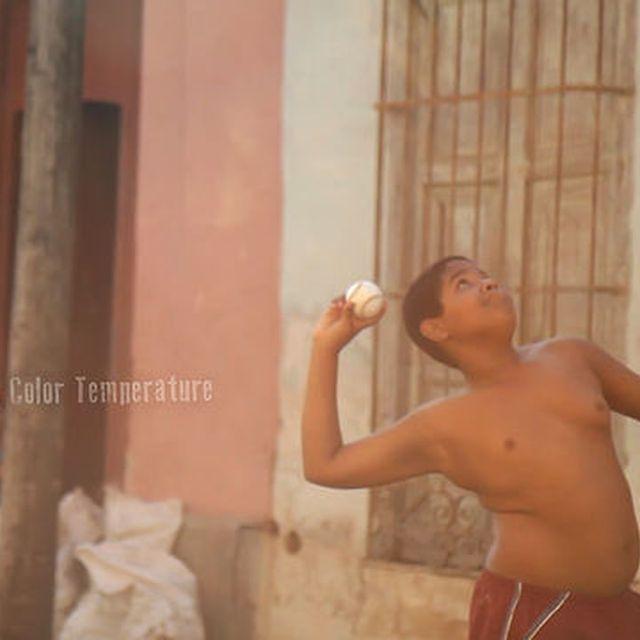 video: Cuban Color Temperature by triprebel