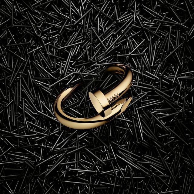 image: Juste un clou. Cartier. by debs