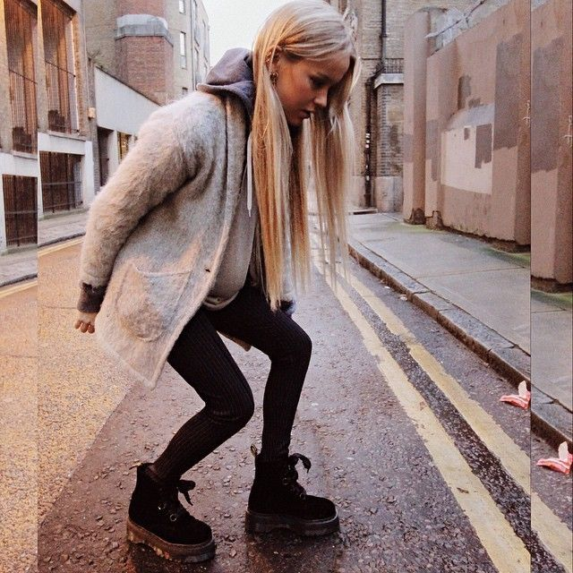image: @drmartensofficial  #london by monica_anoz