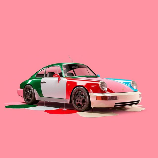 image: colourful 964  by chrislabrooy