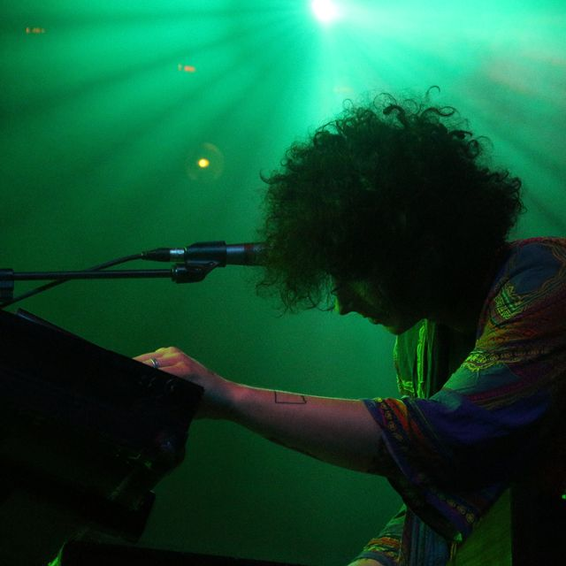 image: Youth Lagoon Live by samyroad
