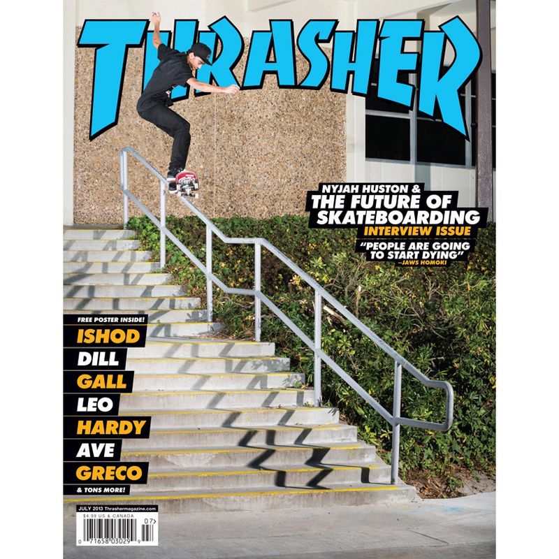 image: Trasher by speed_nolimit