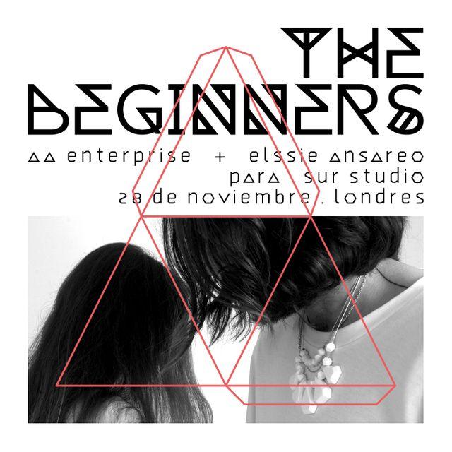 image: THE BEGINNERS by aaenterprise