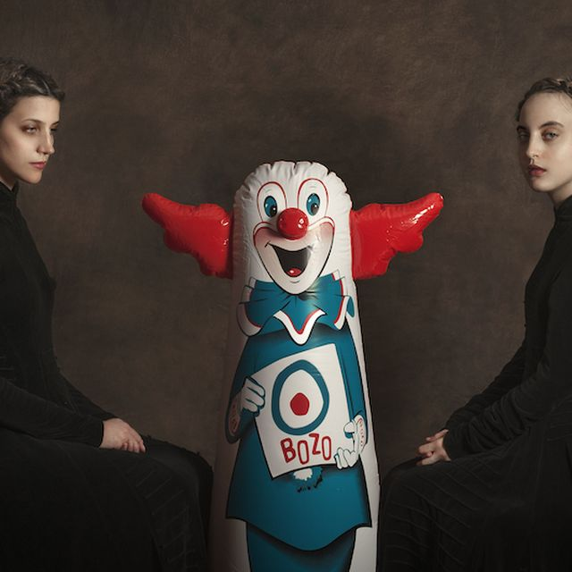 image: How would have been? by Romina Ressia by wackynavyblue