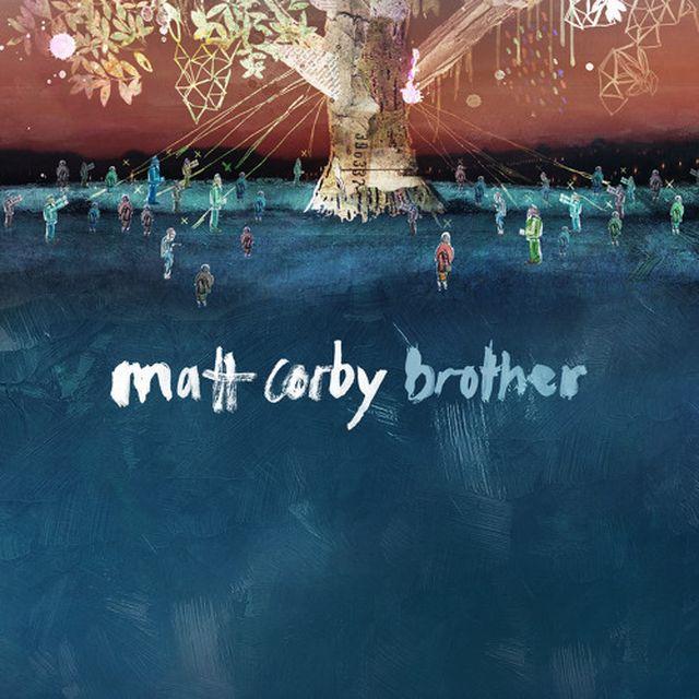 music: MATT CORBY - BROTHER - by farfalla