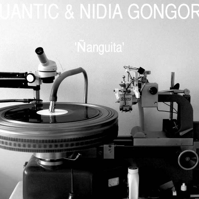 video: Quantic & Nidia Góngora - Muévelo Negro by luis-montojo