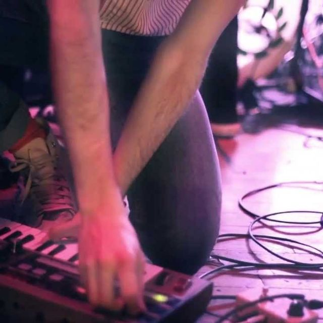 "video: Converse Make Noise: Trajano! ""Iker Jiménez"" by alevale"