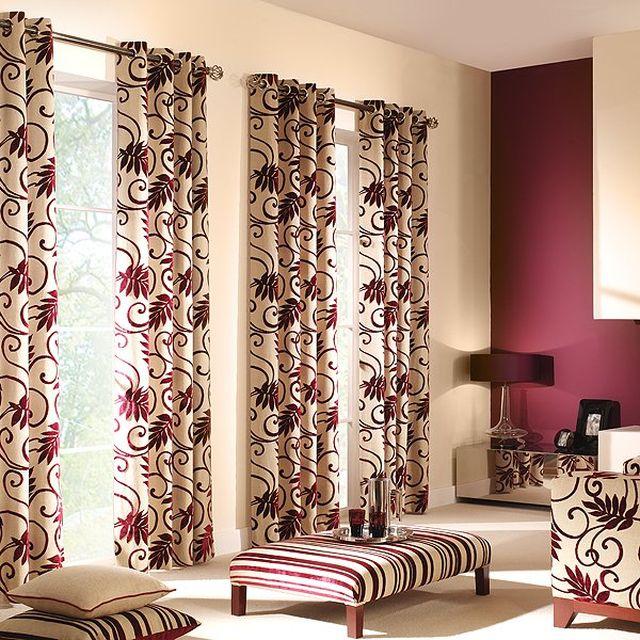 image: Modern Curtain Ideas by pooricecream