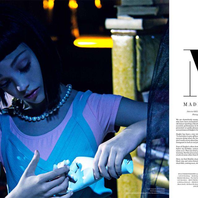 image: http://hectorperez.fr/photo/vs-magazine-maddie-ziegler/ by hectornyc