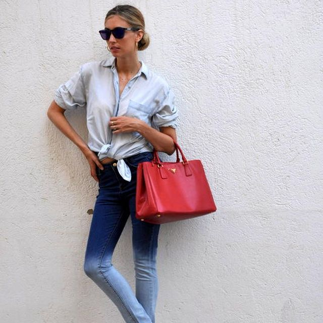 image: Mid rise Jeans by mercedesmaya