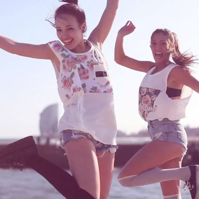 video: Summer is coming on Vimeo by costalamel