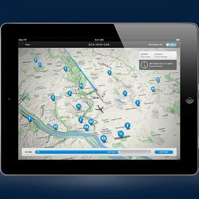 post: Delta Ups Its Digital Game With Fly Delta App by stanis