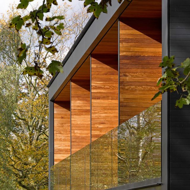 image: Hampstead home by Stanton Williams designed to evoke... by brawnyred