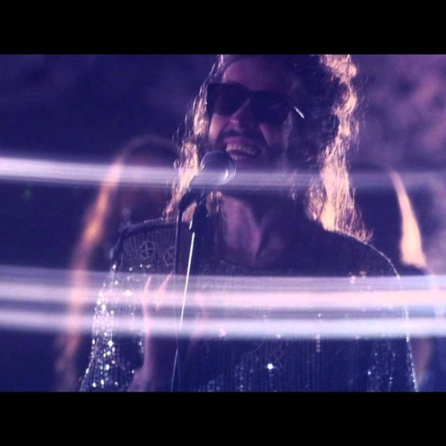 "video: CRYSTAL FIGHTERS - ""LA CALLING"" by jimmi"