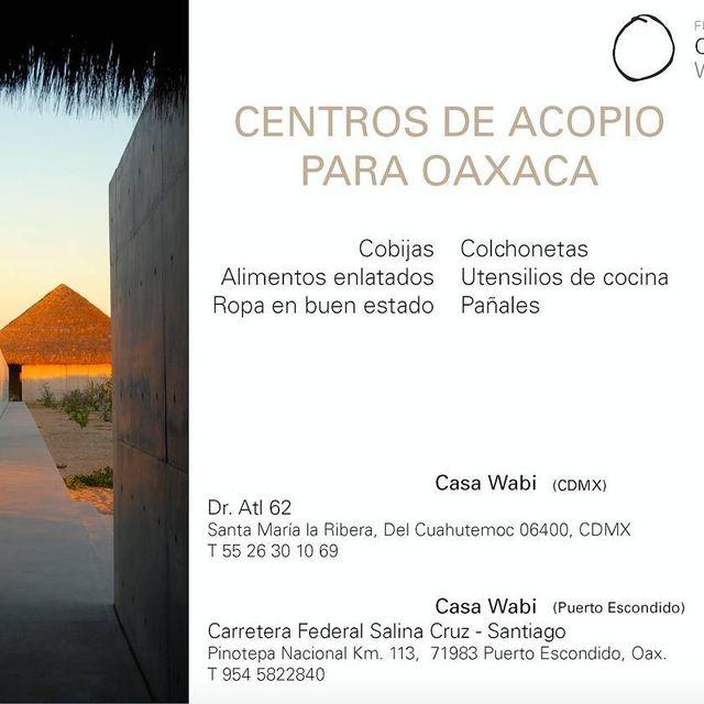 image: Por favor ayúdenos...y compartan el itsmo y la Mixteca están también muy muy... by boscosodi