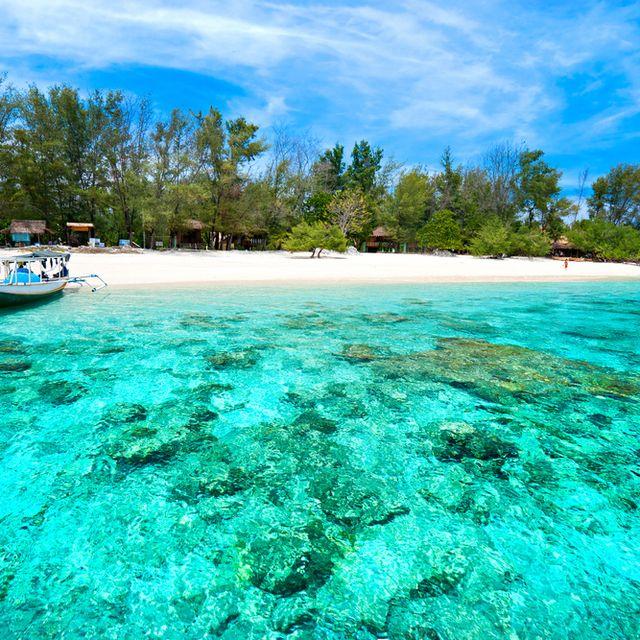 image: Gili Islands by Aiia